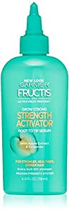 Garnier Fructis Grow Strong Strength Activator, 4 fl. oz.