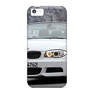 Hard Plastic Iphone 5c Cases Back Covers,hot Bmw 1 Series Convertible 2012 Cases At Perfect Customized