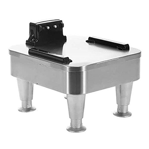 Bunn 27825.0200 Infusion Soft Heat Single Server Docking Stand 120V by Bunn (Image #1)