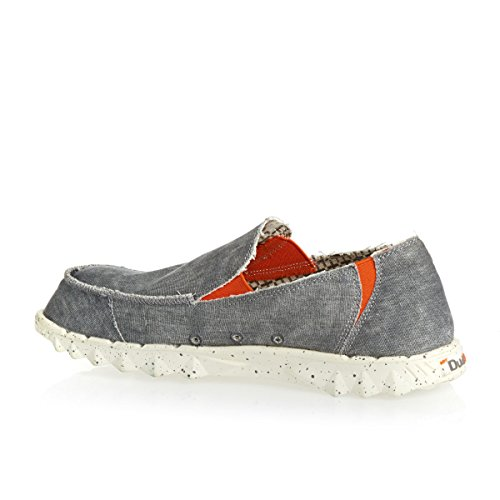 Funk Shoes Hey Dude Grey Farty wfw0qp