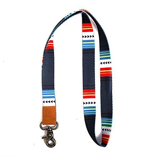 Thread Wallets - Cool Lanyards - Key Chain Holder by Thread Wallets