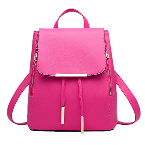 Bag Tote Catkit Pink Shoulder Backpack Handbag Womens Hot Preppy Style Casual School Girls zw7qrITz