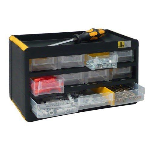 Allit 465100 Small Parts Cabinet Varioplus Original 15'' by Allit