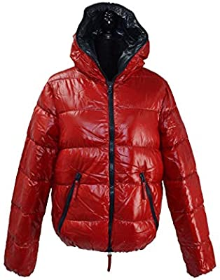 on sale d4b0b b54ee Duvetica Dionisio - Mens Jacket - Short Full Zip Down Jacket ...