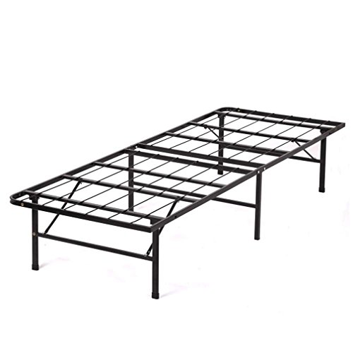 Bi Fold Folding Platform Mattress Foundation Review