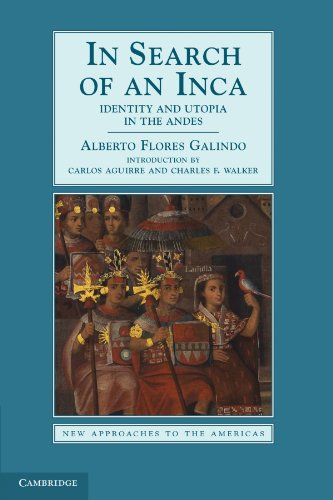 In Search of an Inca: Identity and Utopia in the Andes (New Approaches to the Americas)