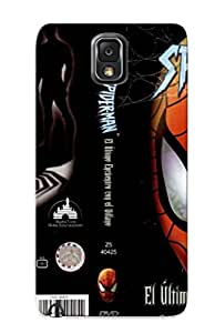 Galaxy Note 3 Hard Case With Awesome Look - GEJdOcP2628hHUEB by Maris's Diary