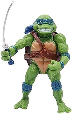 Ninja Turtles 6 PCS Set - Teenage Mutant Ninja Turtles Action Figure - TMNT Action Figures - Ninja Turtles Toy Set - Ninja Turtles Action Figures ...