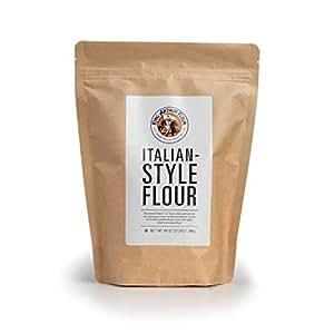 Amazon.com : King Arthur Flour Italian Style Flour 3 lb