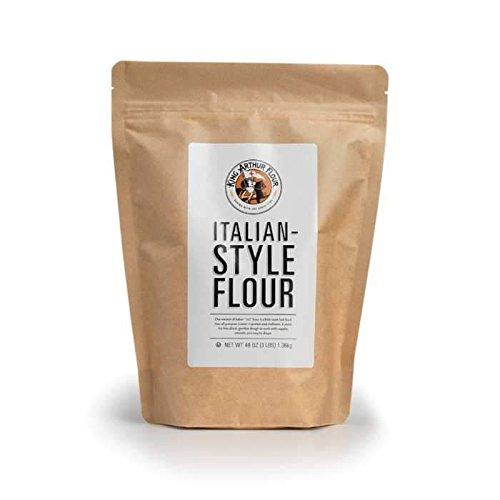 King Arthur Flour Italian Style Flour 3 lb