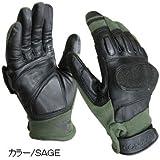 【在庫販売】CONDOR(コンドル) タクティカルギア HK220 KEVLAR ケブラータクティカルグローブ