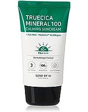 Some By Mi Truecica Mineral Calming Tone-Up Suncream 50 ml