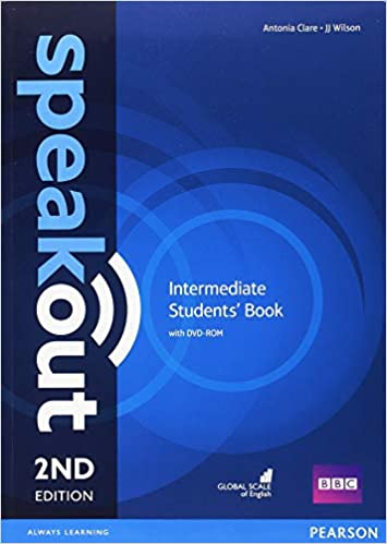 Speakout 2nd Edition Extra Intermediate Students Book/DVD-ROM ...
