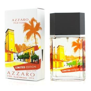 Loris Azzaro Pour Homme Eau de Toilette Spray for Men (Limited Edition), 3.4 (Pour Homme Limited Edition)