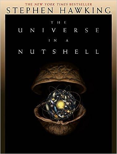 Universe In A Nutshell Pdf