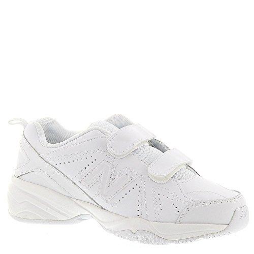 New Balance Kids' 624 V2 Velcro Med/Wide/X-Wide Sneaker Pre/