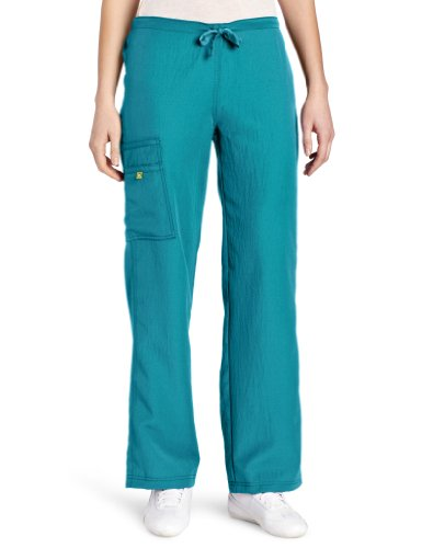 WonderWink Womens Scrubs Stretch Drawstring