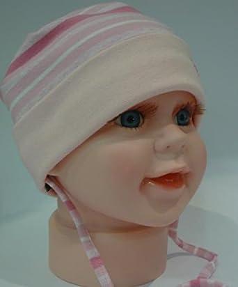 maximo bébé fille bonnet léger 100% coton  Amazon.fr  Vêtements et ... 61a0b54f7b7