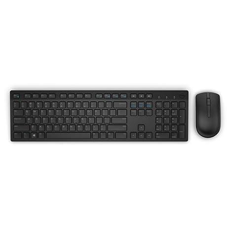 46701078f98 Dell KM636 580-ADGI - Kit Tastiera e Mouse Wireless senza fili (QWERTY)