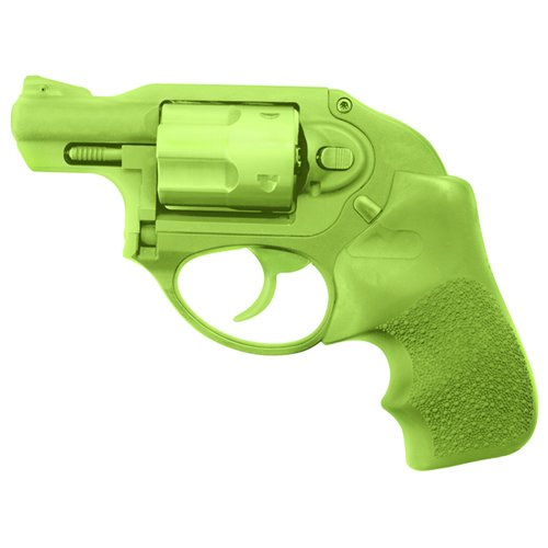 Ruger Lcr Rubber Training Revolver Cold Steel 92rgrlz