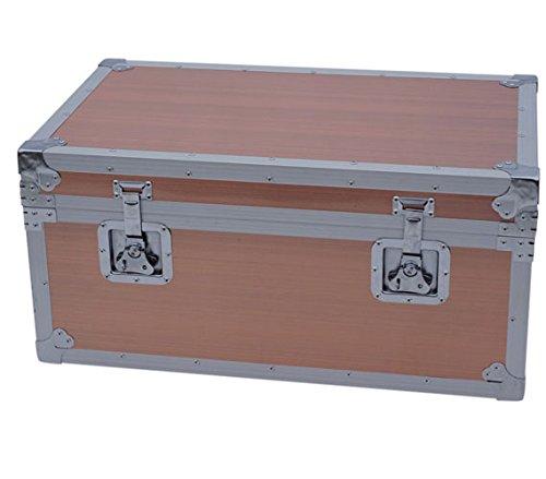 VIN Steel Plated Trunks - Sommet Destination (Rose Gold) by DormCo