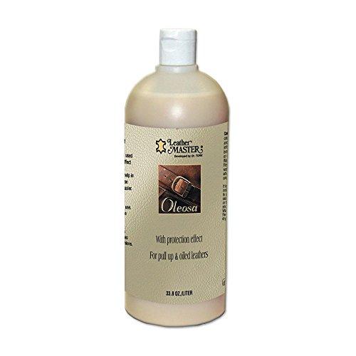 oleosa leather cleaner - 1