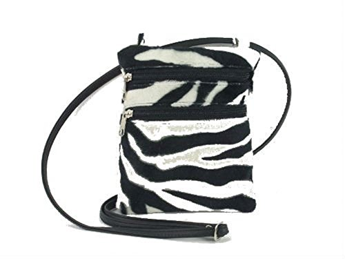 Loni Womens Funky Small Flat Shoulder Bag/Cross-Body for sale  Delivered anywhere in USA