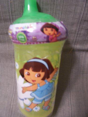 - Dora the Explorer 9 oz Spill-proof Cup