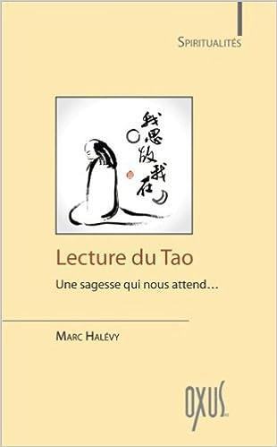 Téléchargement Lecture du Tao - Une sagesse qui nous attend... epub, pdf