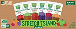 Stretch Island Fruit Leather Snacks Vari...