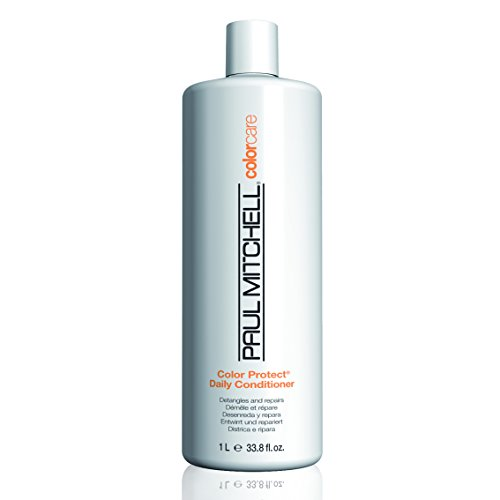 Conditioner For Color Treated Hair - 7