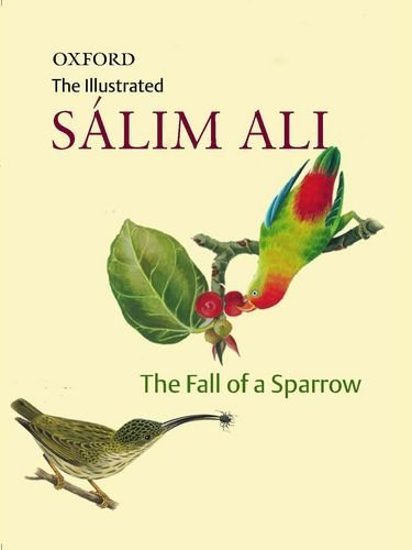 The Fall of a Sparrow pdf