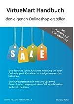 VirtueMart Handbuch - den eigenen Onlineshop erstellen (German Edition)