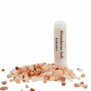 Amazon.com: Casa Vita Himalayan Travel Salt Inhaler- 1 Piece: Health