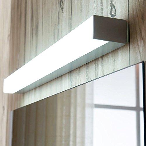 CivilWeaEU LED-Spiegel-Licht Minimalist Moderne Badezimmer-Wand ...
