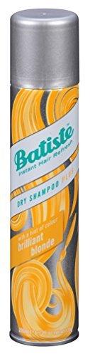 - Batiste Dry Shampoo Plus, Brilliant Blonde 6.73 oz (Pack of 3)