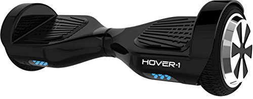 Hover-1 UL 2272 Certified Ultra Electric Self-Balancing Hoverboard