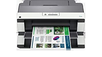 Epson Stylus Office B1100 - Impresora de Tinta Color (30 ppm, A3 ...