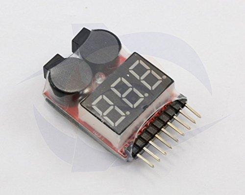 Battery Pack Tester - 7