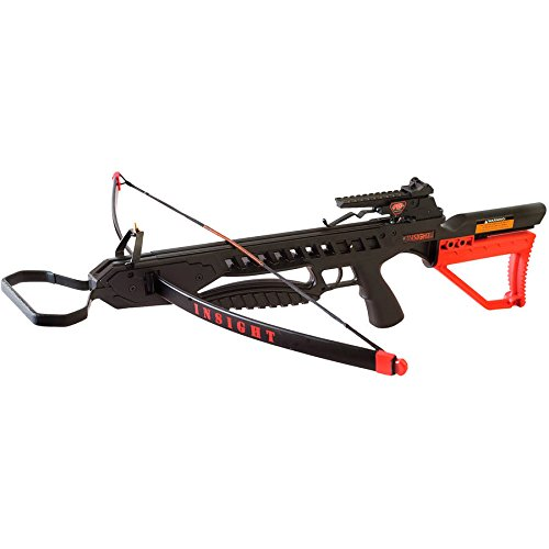 PSE Insight Youth Crossbow Package by PSE (Image #1)