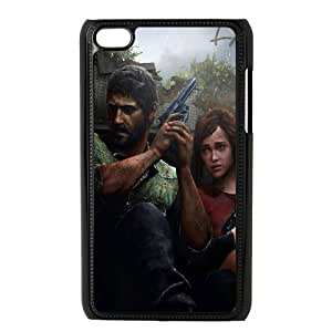 Ipod Touch 4 Phone Case The Last of Us NML3847