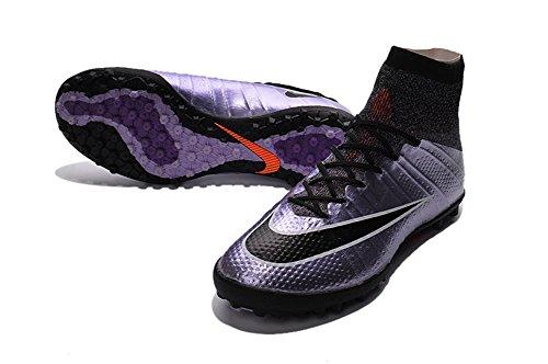 yurmery Schuhe Herren mercurialx Proximo Street TF Fußball Fußball Stiefel