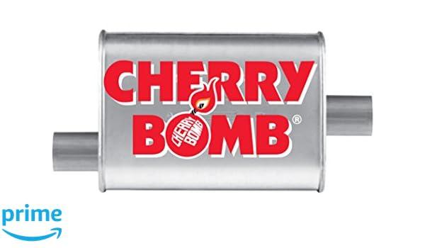 Cherry Bomb 88101 Vortex Muffler