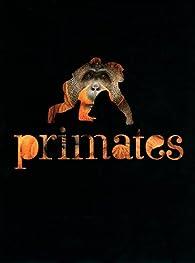 Primates par Jean-Jacques Petter