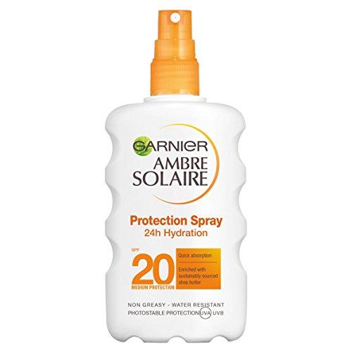 Ambre Solaire Sunscreen - 2