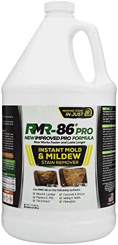 RMR 86 Instant Mildew Stain Remover product image