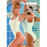 The FIRM DVD Classic 'Vol 2 Low Impact Aerobics' by Anna Benson with Janet Jones