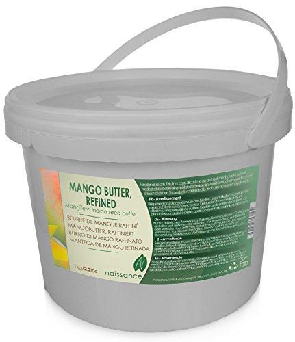 Manteca-de-Mango-Refinada-Ingrediente-Natural-1Kg