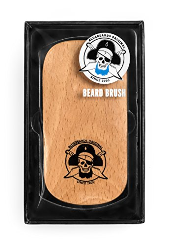 Bluebeards Original Ultimate Beard Brush… by Bluebeards Original