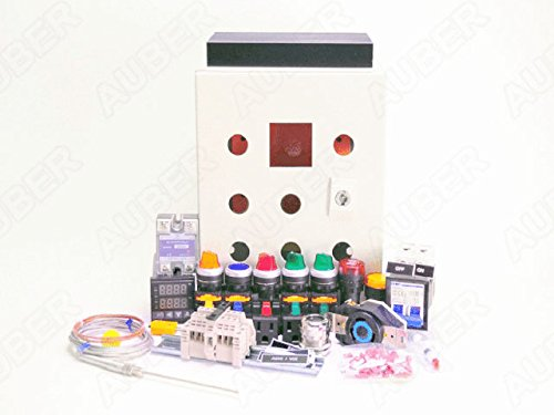oven controller kit - 4